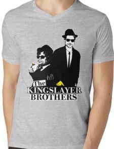'The Kingslayer Brothers' Mens V-Neck T-Shirt