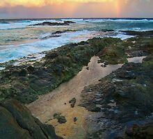 Frenchmans Beach 02 by Pierre