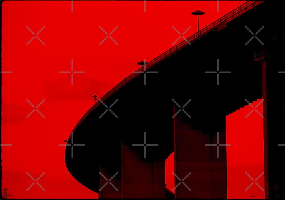Westgate Red by Mik Efford