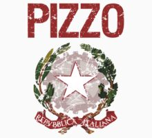Pizzo Surname Italian by surnames