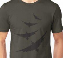 luck is running out Unisex T-Shirt