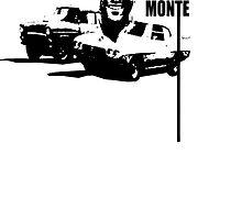 Save Monte by Monte Hellman