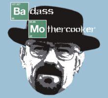Heisenberg by Sevetheapeman