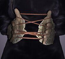 trap by Deborah Hally