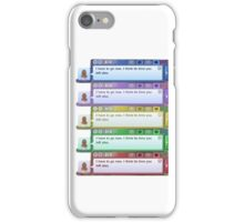 The Sims 3  iPhone Case/Skin