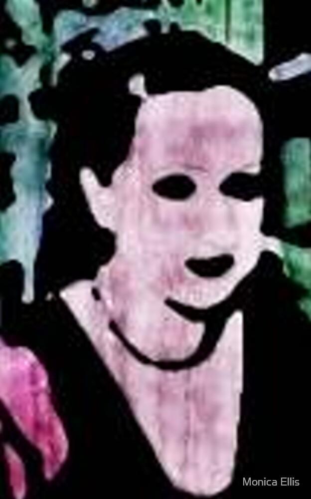 Black Eyed Sue by Monica Ellis