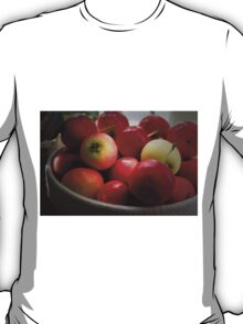 Autumn Harvest Apples T-Shirt