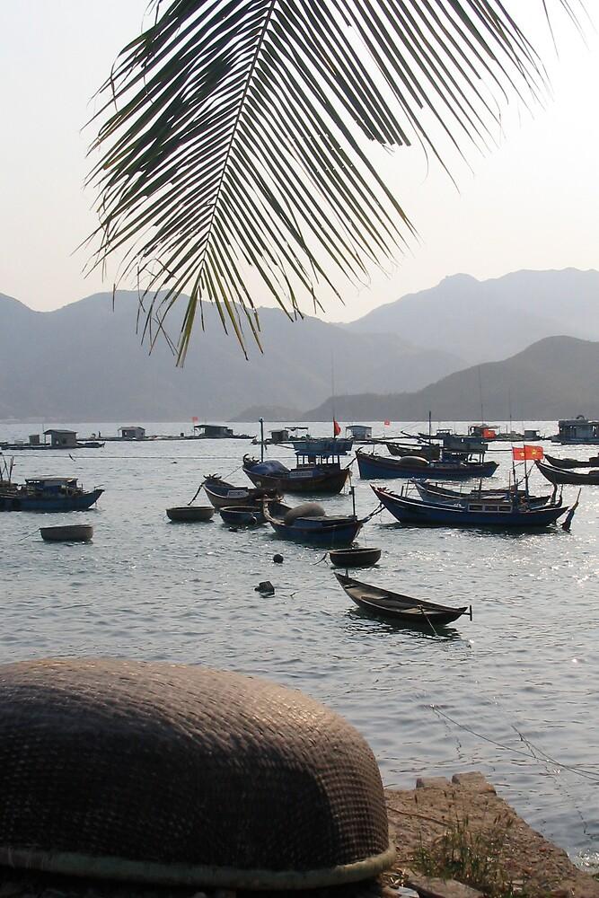 Nha Trang Vietnam by yaelush