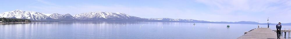 Lake Tahoe USA 2004 by Jason Kerr