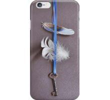 Dream Locker iPhone Case/Skin