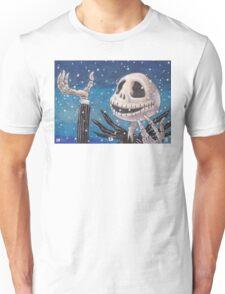 Nightmare Before Christmas - Jack Unisex T-Shirt