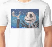 Nightmare Before Christmas - Jack Unisex T-Shirt