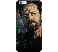 Jorah Mormont iPhone Case/Skin