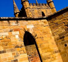 Port Arthur by Darren Stones