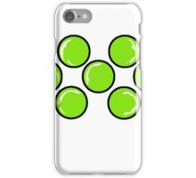 The all seeing Yi. iPhone Case/Skin