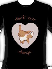 Eevee Valentine V2 T-Shirt
