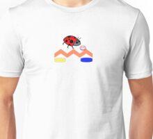 il gondoliere Unisex T-Shirt