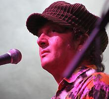 Martin Plaza ...Mental As Anything by rossco