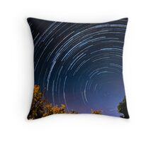 A Brunswick Sky Throw Pillow