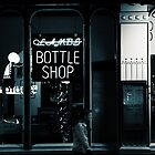 Bottle shop  by Pirostitch
