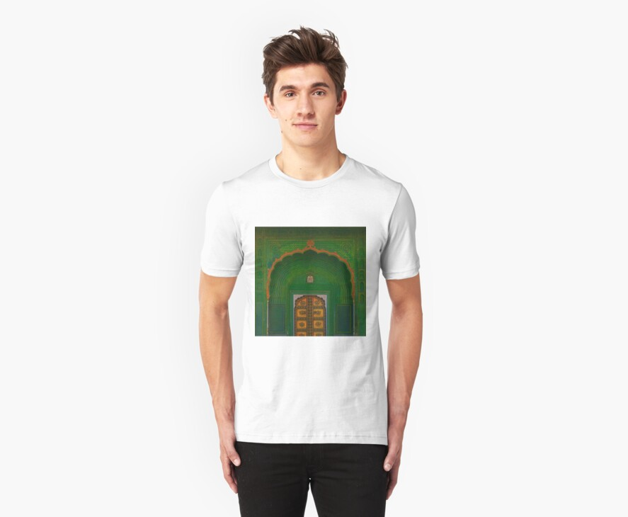Ganesh Pol T Shirt by theurbannexus