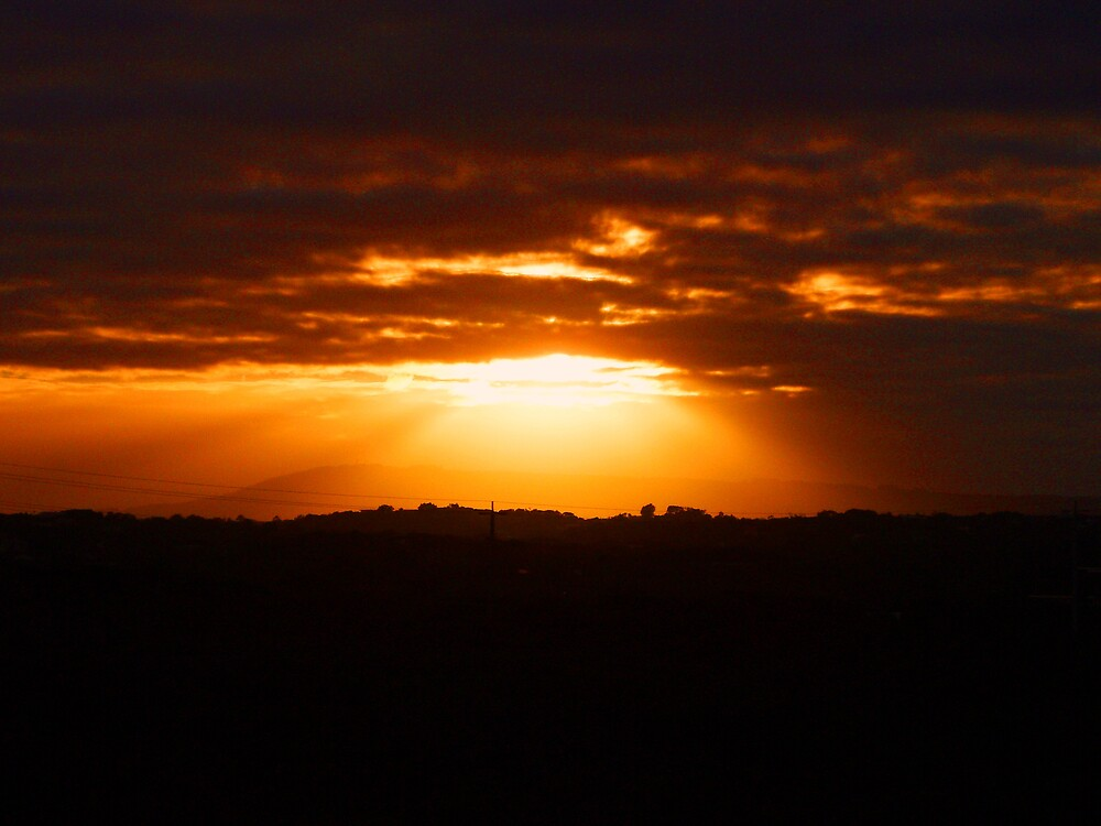 The Sunrise Series - Mornington Peninsula by HamRadio
