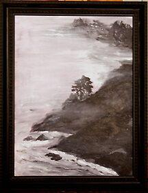 Washington coast by LornaA