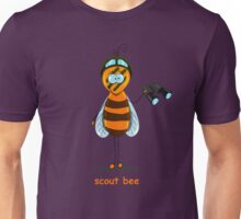 bee scout  Unisex T-Shirt