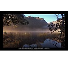 Lake Vera Photographic Print