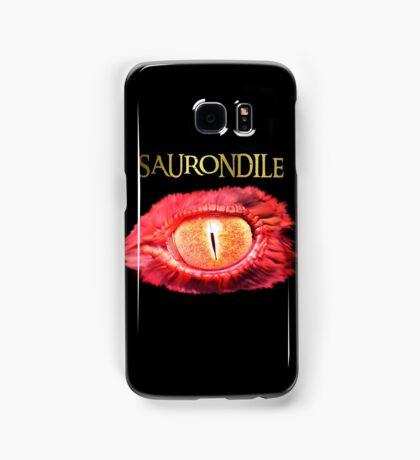 Saurondile Samsung Galaxy Case/Skin