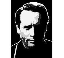 The Prisoner - Number Six - Patrick McGoohan Photographic Print