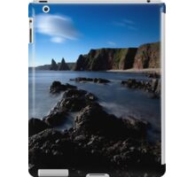 Duncansby Head iPad Case/Skin