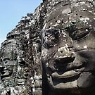 The Faces of Avalokitesvara by Murray Newham