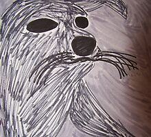 Save The Puppy-Like Seals by Sarah Bentvelzen