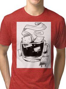 Sweet! Tri-blend T-Shirt