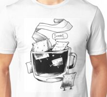 Sweet! Unisex T-Shirt