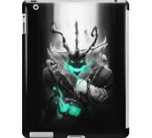 Thresh - League of Legends iPad Case/Skin
