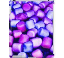 Lavender Marshmallow Duvet iPad Case/Skin