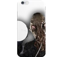 Ood iPhone Case/Skin