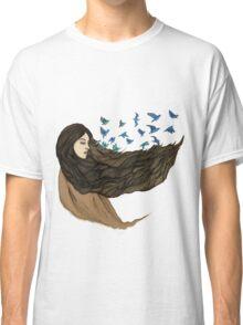 Sleep to dream Classic T-Shirt