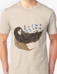 Sleep to dream Unisex T-Shirt