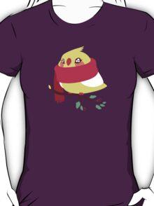 Winter Birb T-Shirt
