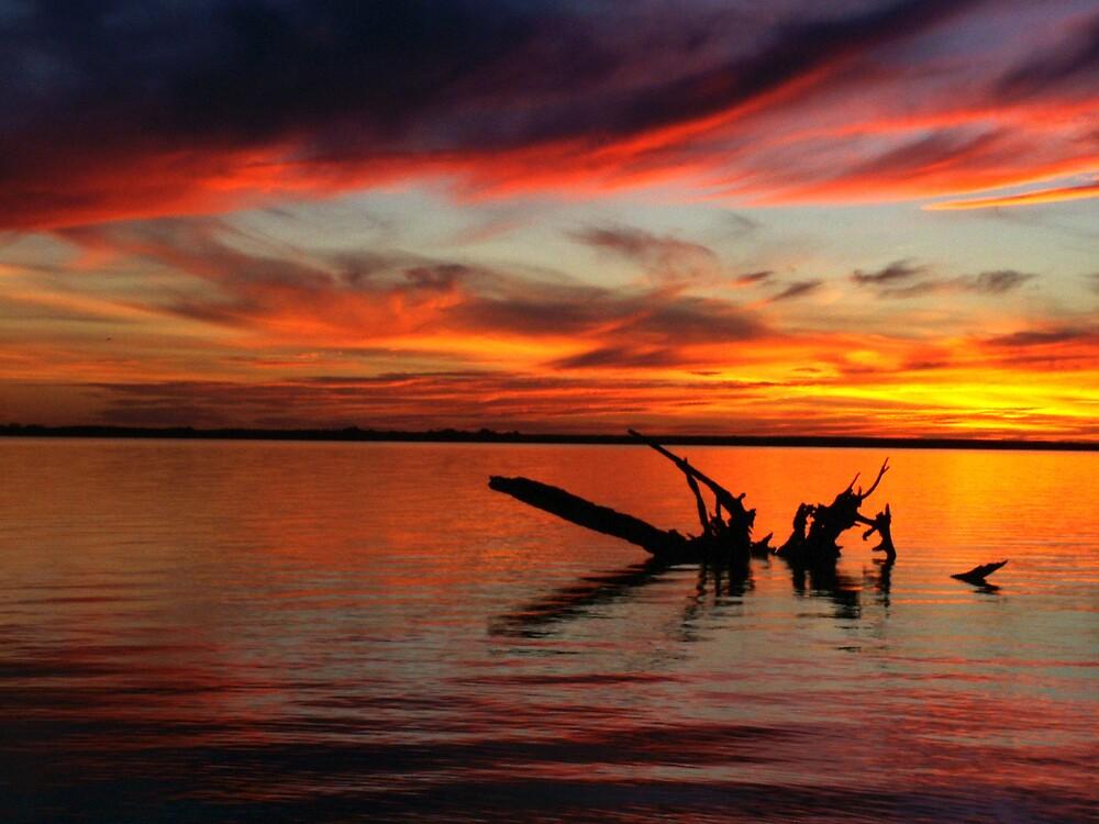 Barmera Sunset 0001 by monicav62