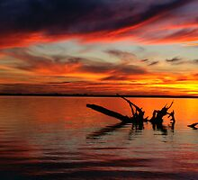 Barmera Sunset 0001 by monicav62