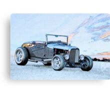 1932 Ford 'HiBoy' Roadster II Canvas Print