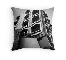 ill build Throw Pillow