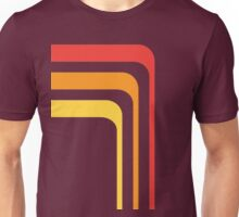70's Rainbow Unisex T-Shirt