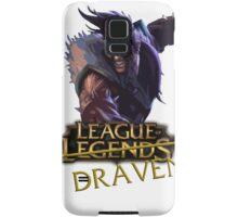League of Draaaaaaaaaaven Samsung Galaxy Case/Skin