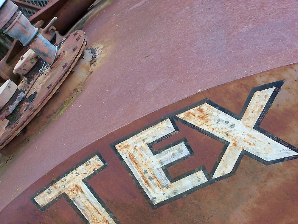 'TEX'  by janehf