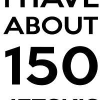 150 JETSKIS Dr. Steve Brule Design by SmashBam by SmashBam